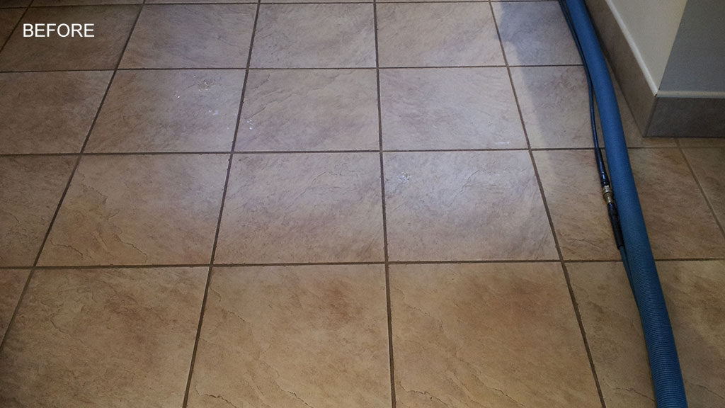 Tile And Grout Cleaning And Sealing Austin Tx
