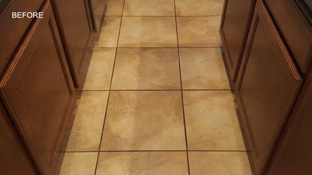 Professional Tile Cleaning Houston