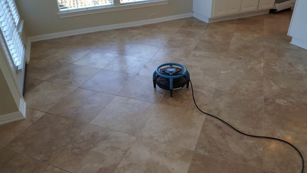 Professional Travertine Cleaning Austin TX