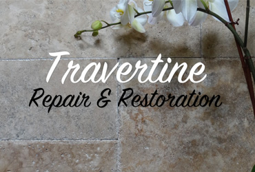 TravertineRestoration video