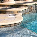 outdoor pool restoration austin tx