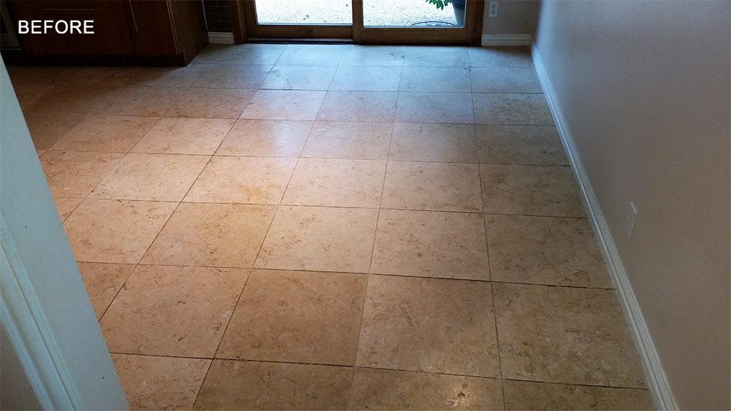 Limestone-Before