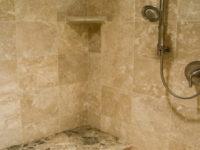 Travertine-Shower-Cleaning