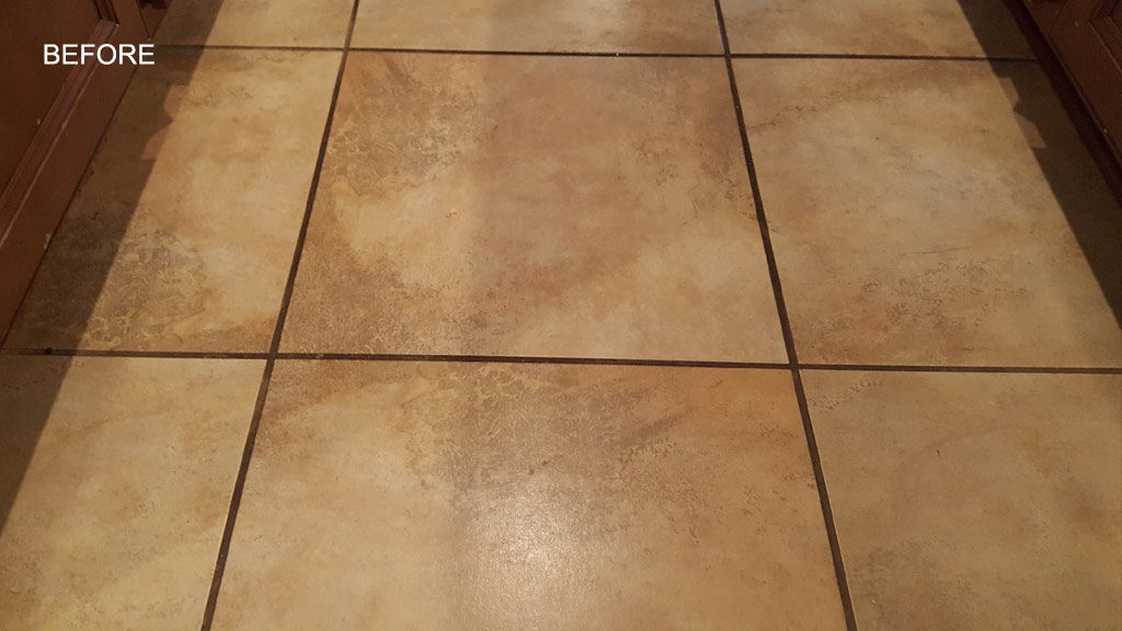 Grout Cleaning Houston