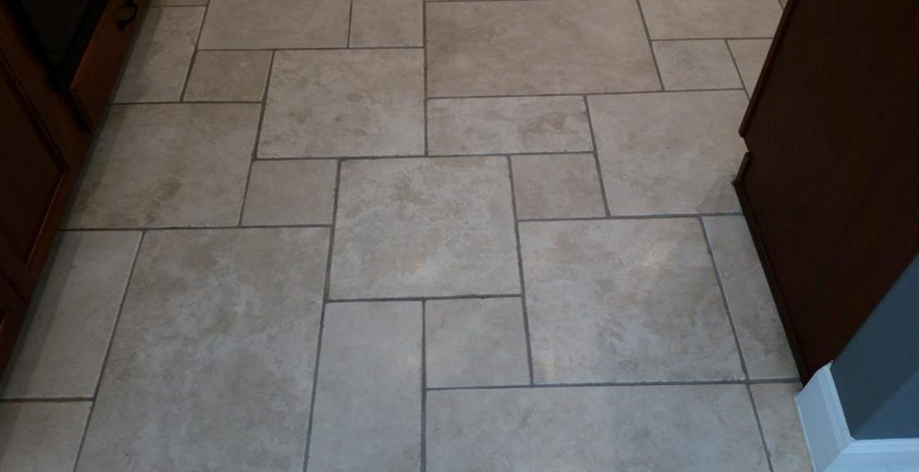 Travertine Sealing Services